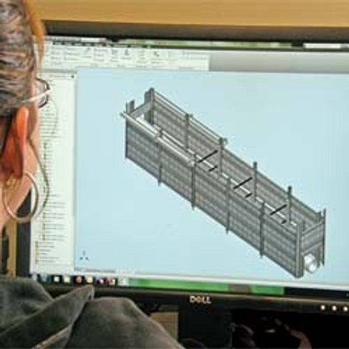 Special Ops-CAD 3D Drawings